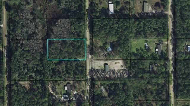 1626 Lancewood St, Bunnell, FL 32110 (MLS #269539) :: Keller Williams Realty Atlantic Partners St. Augustine