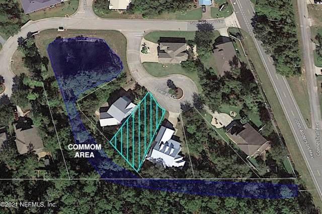 504 Emerald Dr, Flagler Beach, FL 32136 (MLS #269556) :: Noah Bailey Group