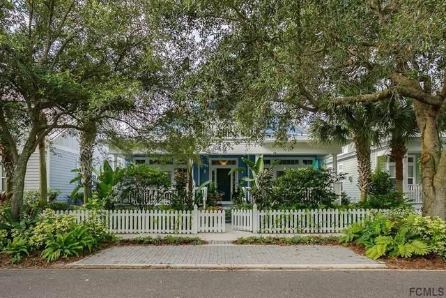 820 Ocean Palm Way, St Augustine, FL 32080 (MLS #269562) :: NextHome At The Beach II