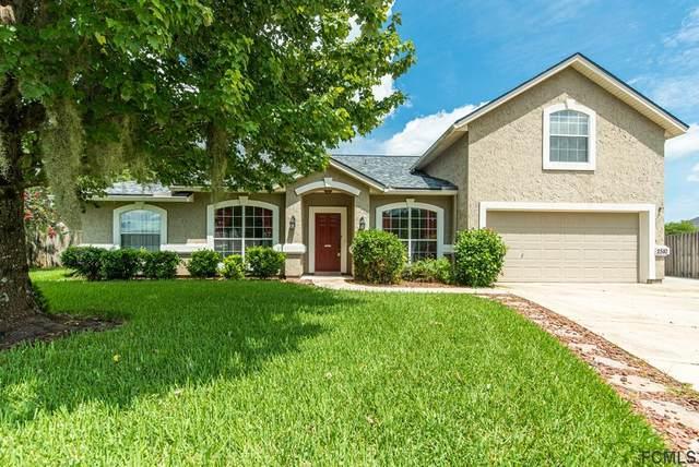 2510 25th Ave, Green Cove Springs, FL 32043 (MLS #269563) :: NextHome At The Beach II