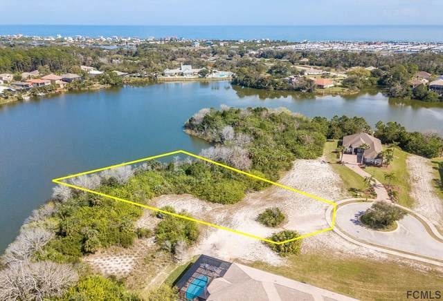 151 Lakewalk Dr N, Palm Coast, FL 32137 (MLS #269570) :: NextHome At The Beach II