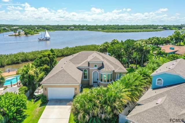 624 Yorkshire Drive, Flagler Beach, FL 32136 (MLS #269576) :: Memory Hopkins Real Estate