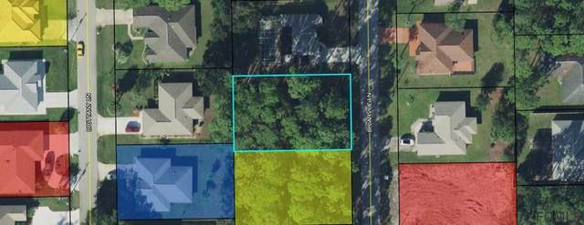 23 Briarvue Lane, Palm Coast, FL 32137 (MLS #269594) :: Noah Bailey Group