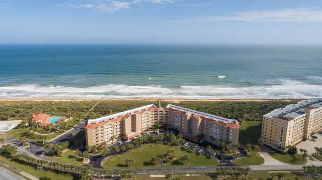 104 Surfview Dr #2605, Palm Coast, FL 32137 (MLS #269597) :: NextHome At The Beach II