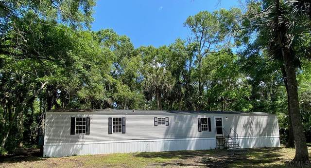 6390 Cherry Lane, Bunnell, FL 32110 (MLS #269598) :: Keller Williams Realty Atlantic Partners St. Augustine
