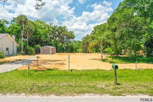 201 Lambert Ave, Flagler Beach, FL 32136 (MLS #269612) :: Noah Bailey Group