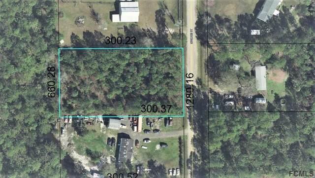 2802 Spruce Street, Bunnell, FL 32110 (MLS #269635) :: Keller Williams Realty Atlantic Partners St. Augustine