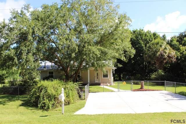 3760 Pear Ave, Bunnell, FL 32110 (MLS #269642) :: Keller Williams Realty Atlantic Partners St. Augustine