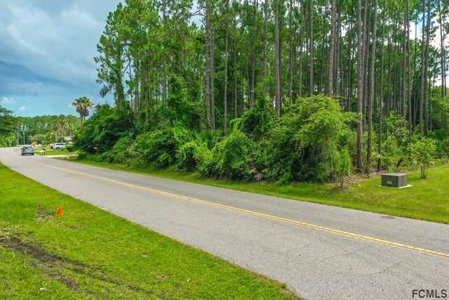 29 Wellington Drive, Palm Coast, FL 32164 (MLS #269653) :: NextHome At The Beach II