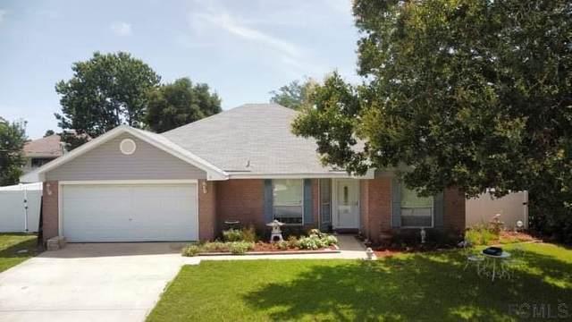 6 Freemont Court, Palm Coast, FL 32137 (MLS #269661) :: Memory Hopkins Real Estate
