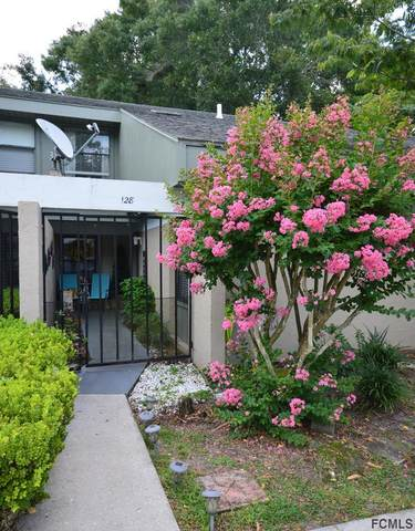 7200 SW 8th Ave T128, Gainesville, FL 32607 (MLS #269663) :: NextHome At The Beach II