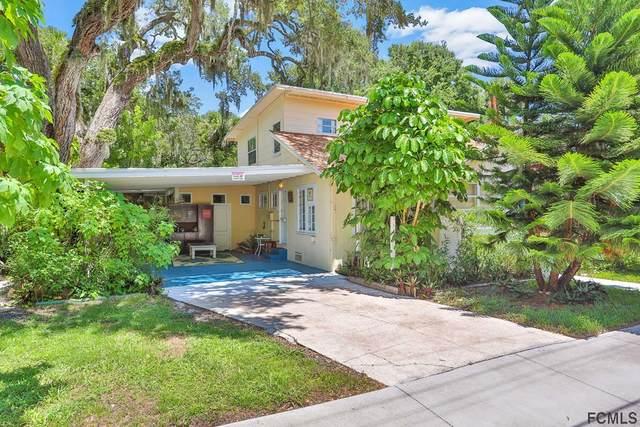 711 S Palmetto Ave S, Daytona Beach, FL 32114 (MLS #269667) :: NextHome At The Beach II