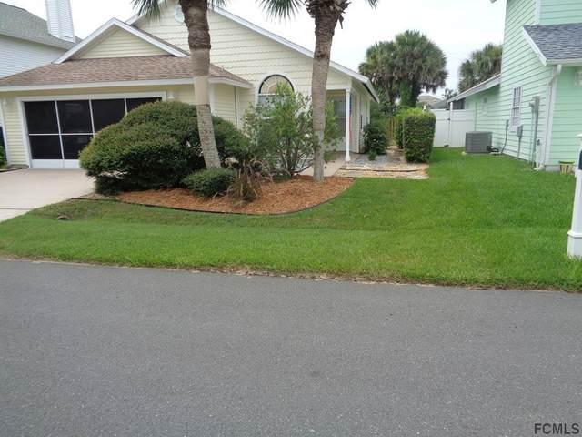 28 Medford Drive, Palm Coast, FL 32137 (MLS #269683) :: NextHome At The Beach II