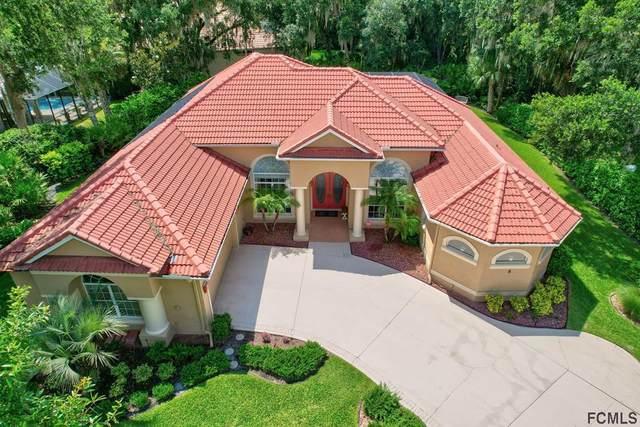 5 Laura Court, Palm Coast, FL 32137 (MLS #269705) :: Noah Bailey Group