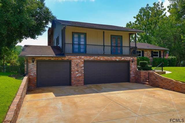 12 Bayberry Dr, Ormond Beach, FL 32174 (MLS #269718) :: Memory Hopkins Real Estate