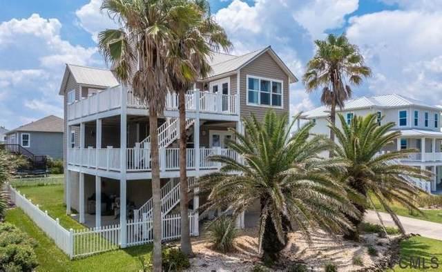 52 Seascape Drive, Palm Coast, FL 32137 (MLS #269720) :: Endless Summer Realty