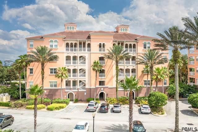 5 Ocean Crest Way #1431, Palm Coast, FL 32137 (MLS #269766) :: Endless Summer Realty