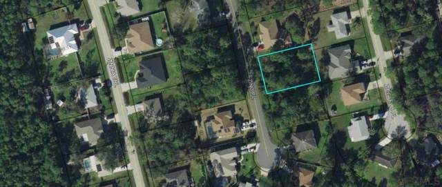 11 Zinc Place, Palm Coast, FL 32164 (MLS #269771) :: Memory Hopkins Real Estate
