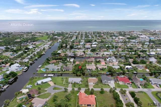 155 Lantana Avenue, Flagler Beach, FL 32136 (MLS #269772) :: Endless Summer Realty