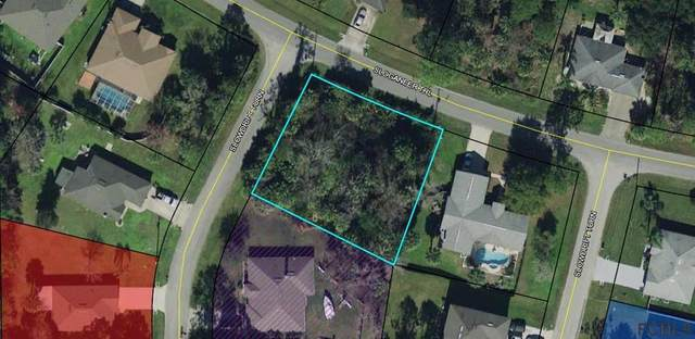 52 Slowdrift Turn, Palm Coast, FL 32164 (MLS #269774) :: Memory Hopkins Real Estate