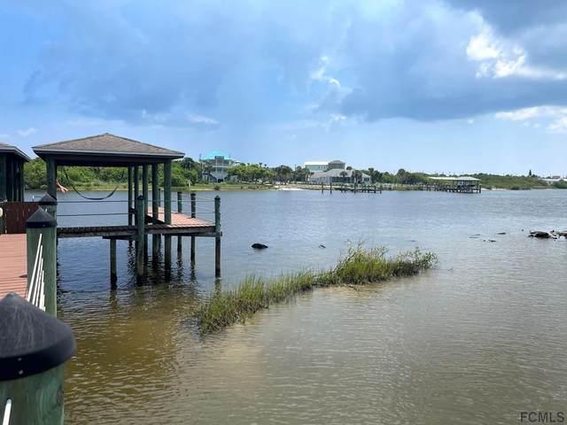28 Riverwalk Dr N, Palm Coast, FL 32137 (MLS #269777) :: Memory Hopkins Real Estate