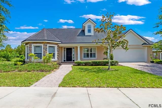 9 Eagle Lake Dr, Flagler Beach, FL 32136 (MLS #269779) :: Memory Hopkins Real Estate