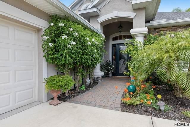 97 Emerald Lake Drive, Palm Coast, FL 32137 (MLS #269782) :: Memory Hopkins Real Estate