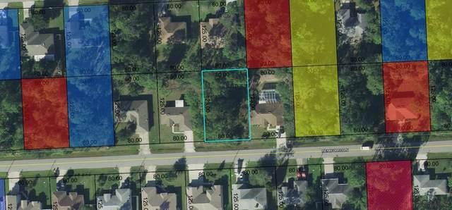 44 Renworth Ln, Palm Coast, FL 32137 (MLS #269784) :: Memory Hopkins Real Estate