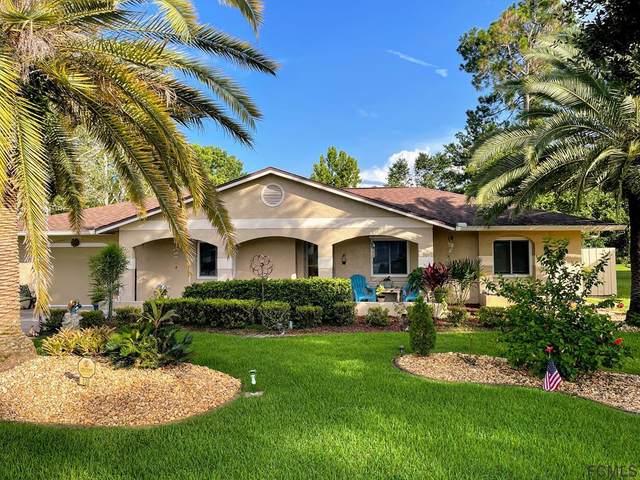 120 Beacon Mill Ln, Palm Coast, FL 32137 (MLS #269789) :: Memory Hopkins Real Estate