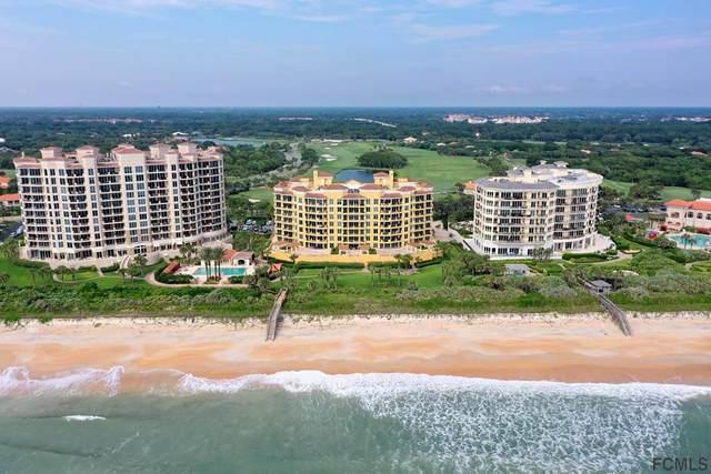 20 Porto Mar #601, Palm Coast, FL 32137 (MLS #269794) :: Endless Summer Realty