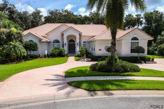 3791 Carrick Drive, Ormond Beach, FL 32174 (MLS #269797) :: Endless Summer Realty