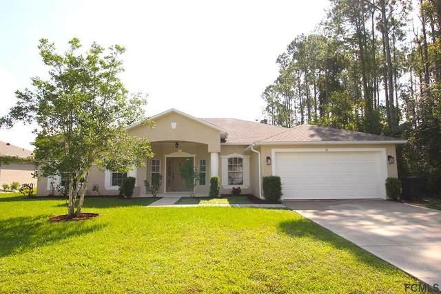 13 Becket Ln, Palm Coast, FL 32137 (MLS #269798) :: Endless Summer Realty