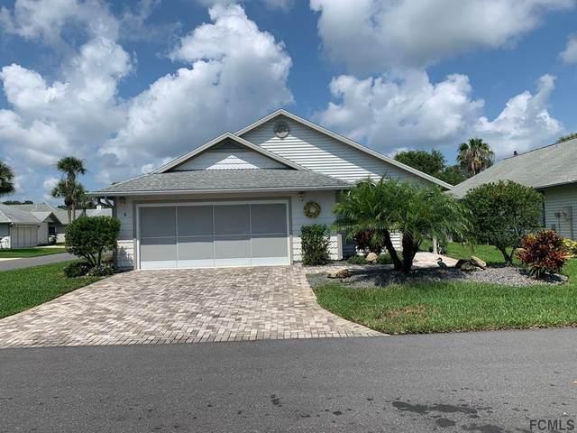 8 Avalon Ln, Palm Coast, FL 32137 (MLS #269807) :: Olde Florida Realty Group