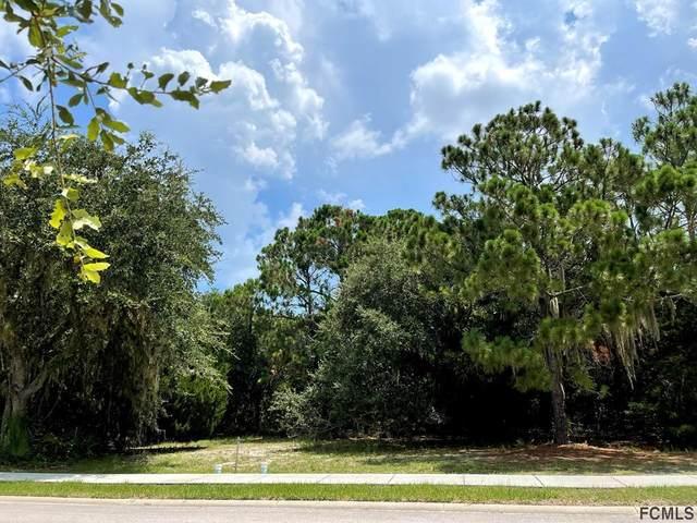 20 N Lakewalk Dr, Palm Coast, FL 32137 (MLS #269811) :: Endless Summer Realty