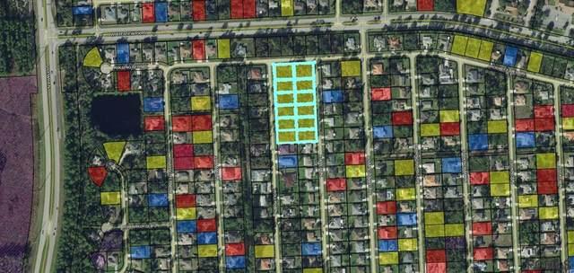 11 Rollins Lane, Palm Coast, FL 32164 (MLS #269836) :: Olde Florida Realty Group