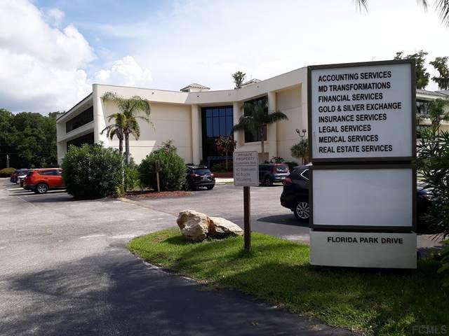 1 Florida Park Dr S #105, Palm Coast, FL 32137 (MLS #269846) :: Olde Florida Realty Group
