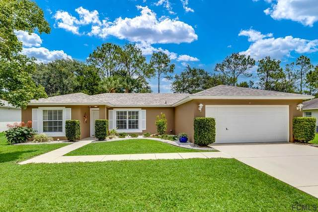 11 Pinetree Dr, Palm Coast, FL 32164 (MLS #269848) :: Olde Florida Realty Group
