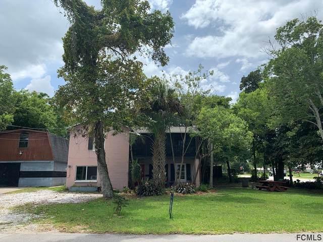 256 Burleigh Ave, Holly Hill, FL 32117 (MLS #269852) :: NextHome At The Beach II