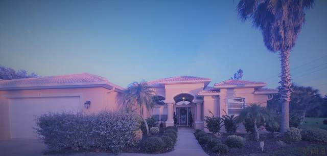2 Felshire Lane, Palm Coast, FL 32137 (MLS #269858) :: Olde Florida Realty Group