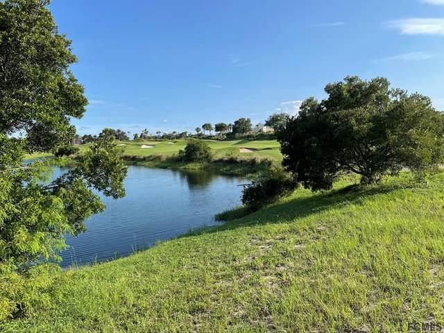 472 Sweetgum Lane, Palm Coast, FL 32137 (MLS #269861) :: NextHome At The Beach II
