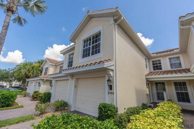 1430 Tiffany Ln #2703, Naples, FL 34105 (MLS #269868) :: NextHome At The Beach II