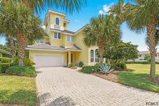 5 Sandpiper Ln, Palm Coast, FL 32137 (MLS #269894) :: Olde Florida Realty Group