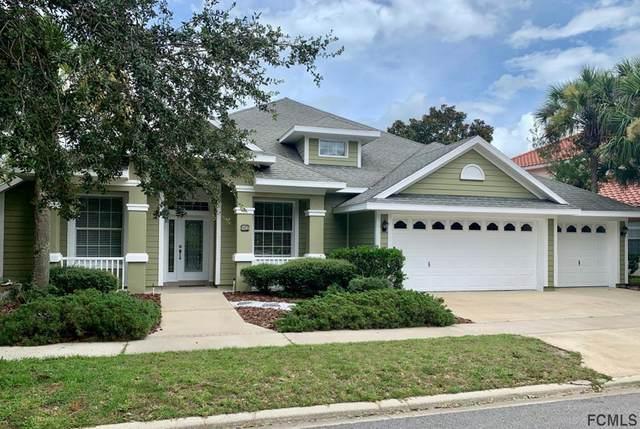 13 Sandpiper Ct, Palm Coast, FL 32137 (MLS #269923) :: Olde Florida Realty Group