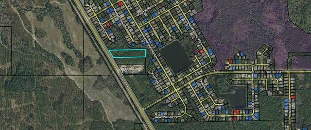 2180 S Us Hwy 1 S, Bunnell, FL 32110 (MLS #270075) :: Endless Summer Realty