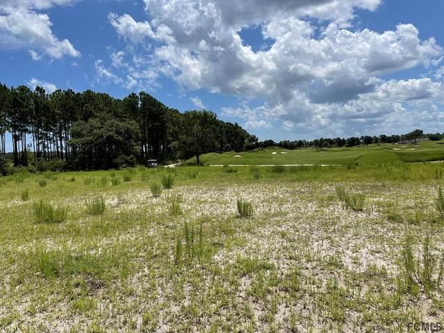 109 Aspen Way, Palm Coast, FL 32137 (MLS #270196) :: Olde Florida Realty Group