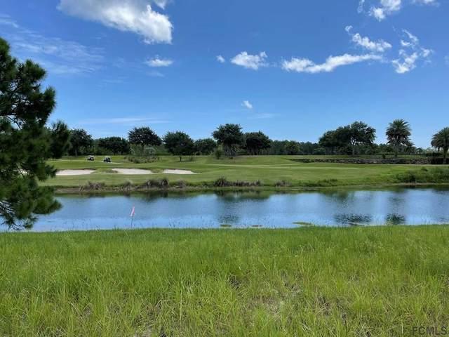 355 Hibiscus Way, Palm Coast, FL 32137 (MLS #270198) :: Endless Summer Realty