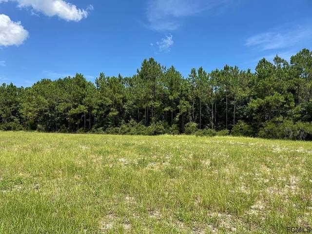 680 E Mahogany Run, Palm Coast, FL 32137 (MLS #270201) :: Olde Florida Realty Group