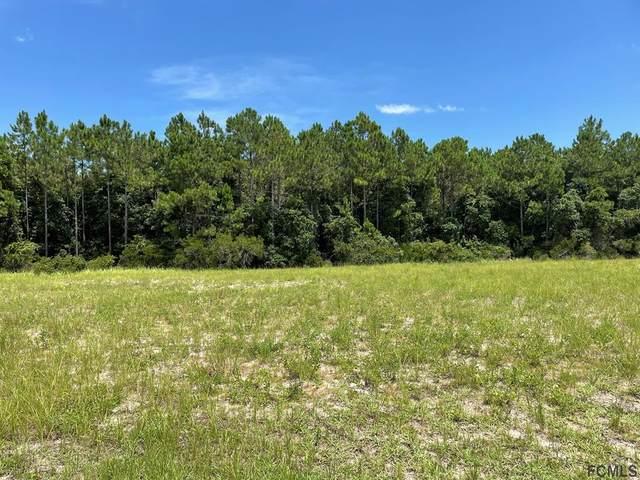 670 Mahogany Run, Palm Coast, FL 32137 (MLS #270202) :: Olde Florida Realty Group