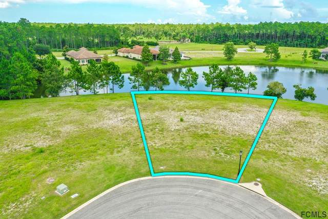 812 Loblolly Court, Palm Coast, FL 32137 (MLS #270280) :: Olde Florida Realty Group