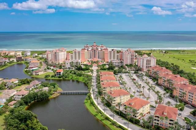 200 Ocean Crest Drive #607, Palm Coast, FL 32137 (MLS #270332) :: Endless Summer Realty